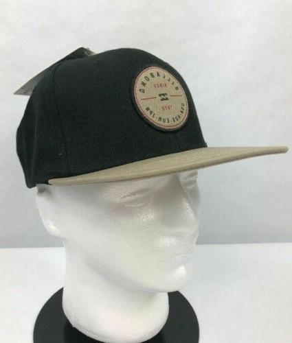 mens rotor snap back baseball cap hat