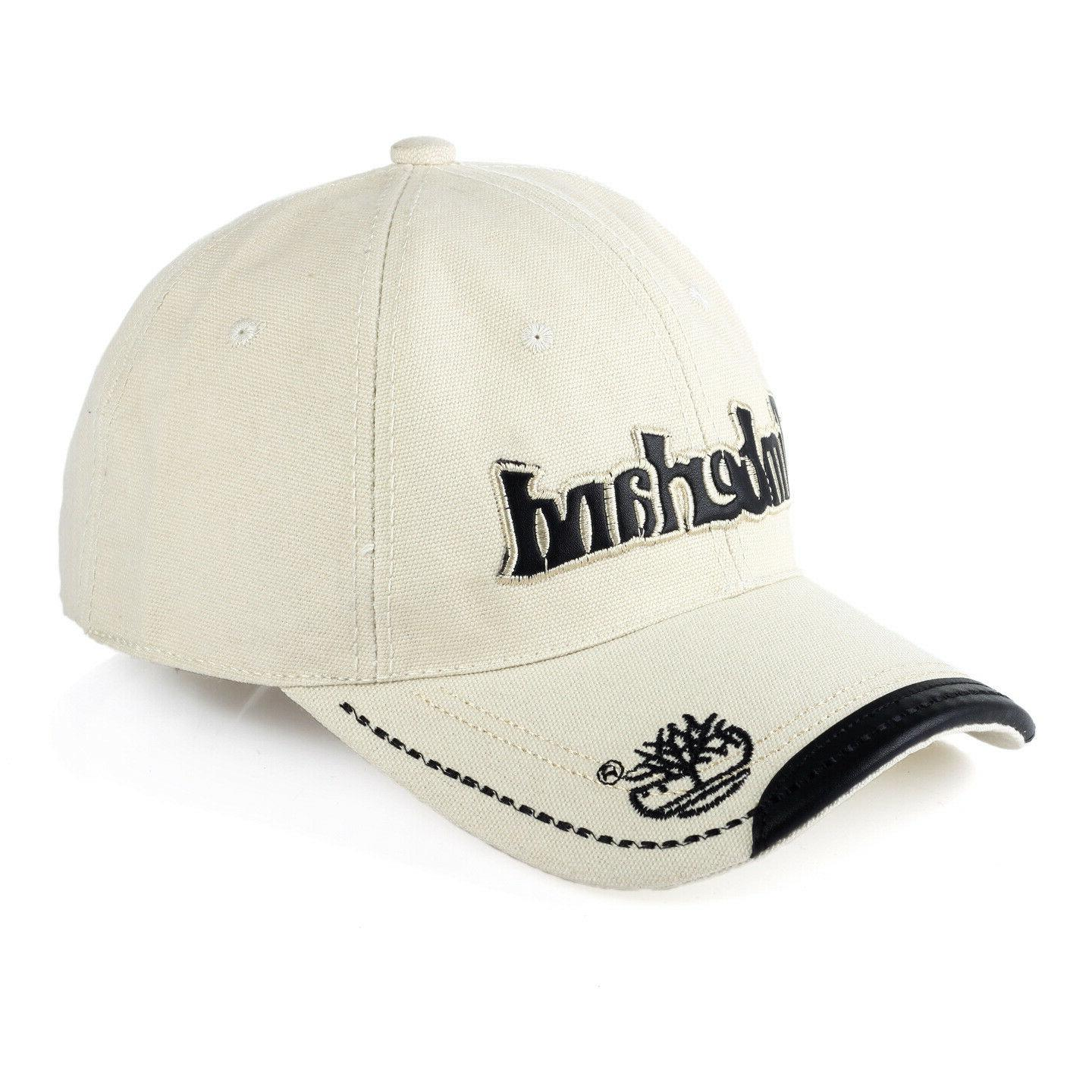 Mens Womens Word Hat Golf Sport