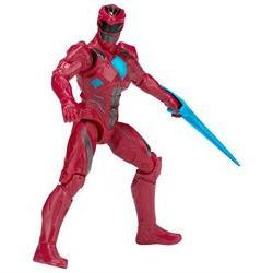 Mighty Morphin Power Rangers Movie Hero 5 inch Action Figure