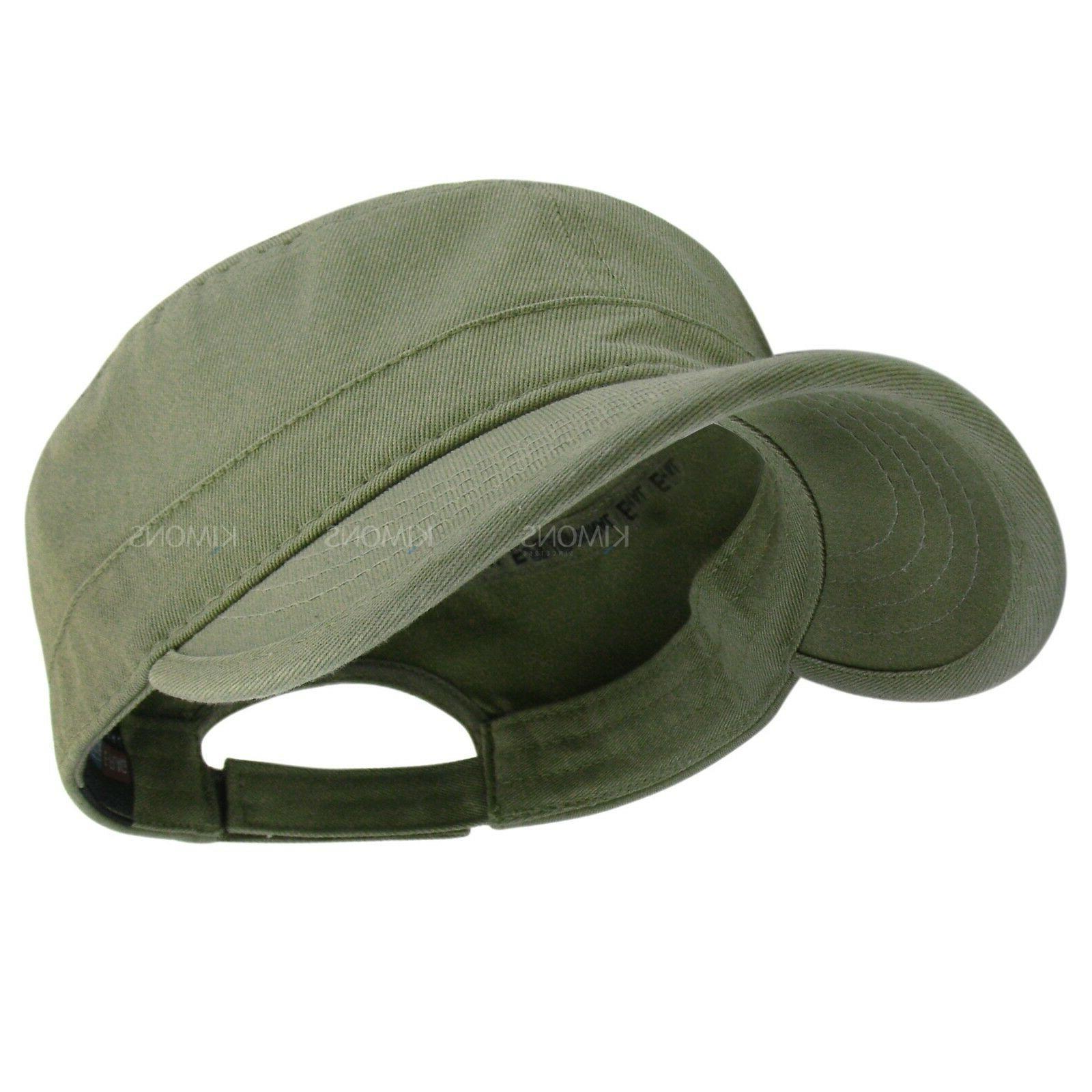 Army Cadet Castro