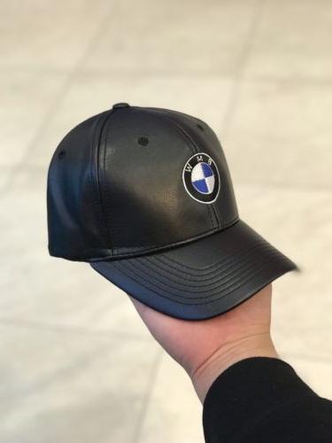 BMW Mpower Pu baseball Adjustable size