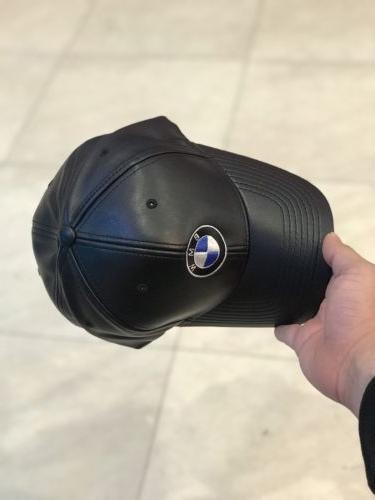 BMW baseball Cap Adjustable size