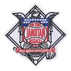 National League Logo Sleeve Emblem MLB Patch Jersey Official