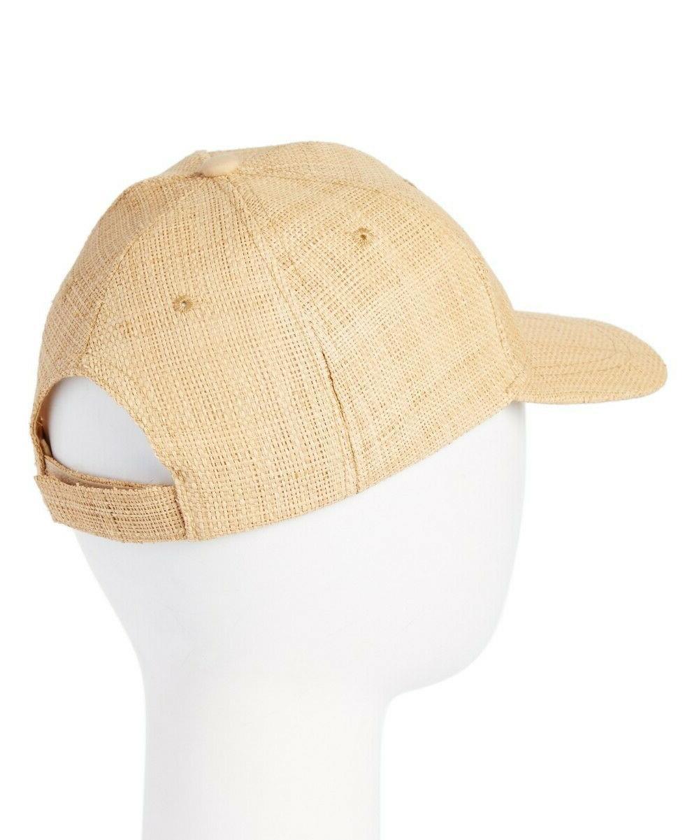 Natural Hat Baseball