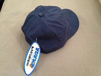 Adams Baseball Hat Medium Large Cotton