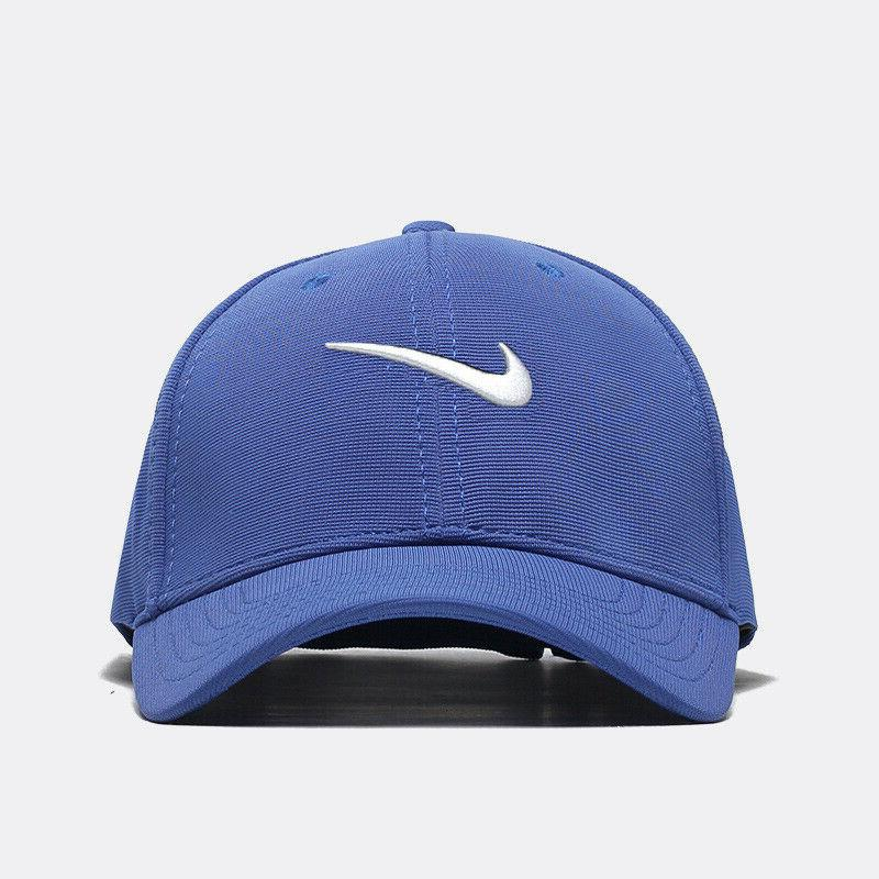 New Golf Baseball Cap Front Poly Unisex Women Men