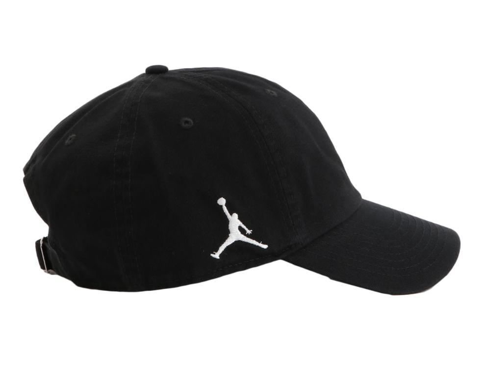 new air jordan jumpman logo snapback hat
