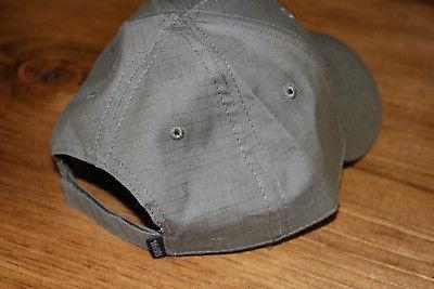 New Bear BEAR Trophy Ridge Green Hat React Shooters Cap Bow