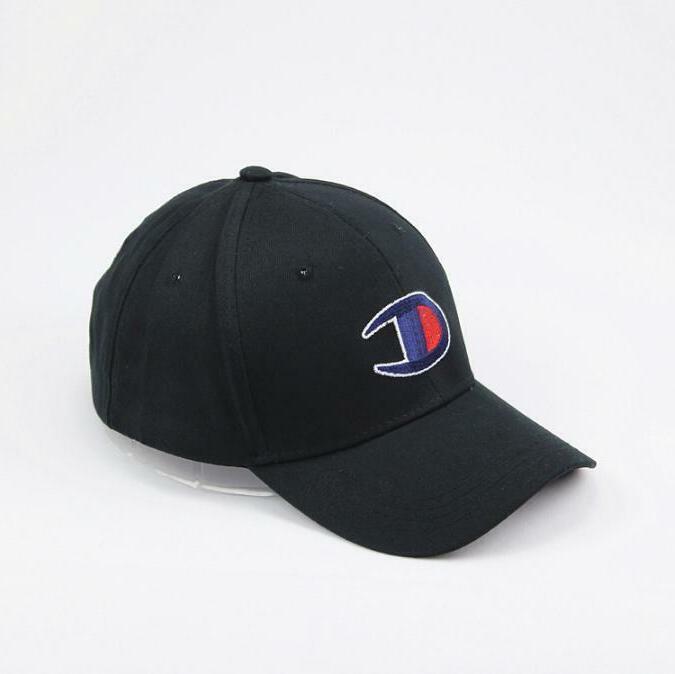 New Hat Baseball Snapback Embroidery White