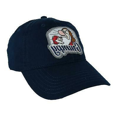 New Men's Grumpy Dwarf Baseball Cap