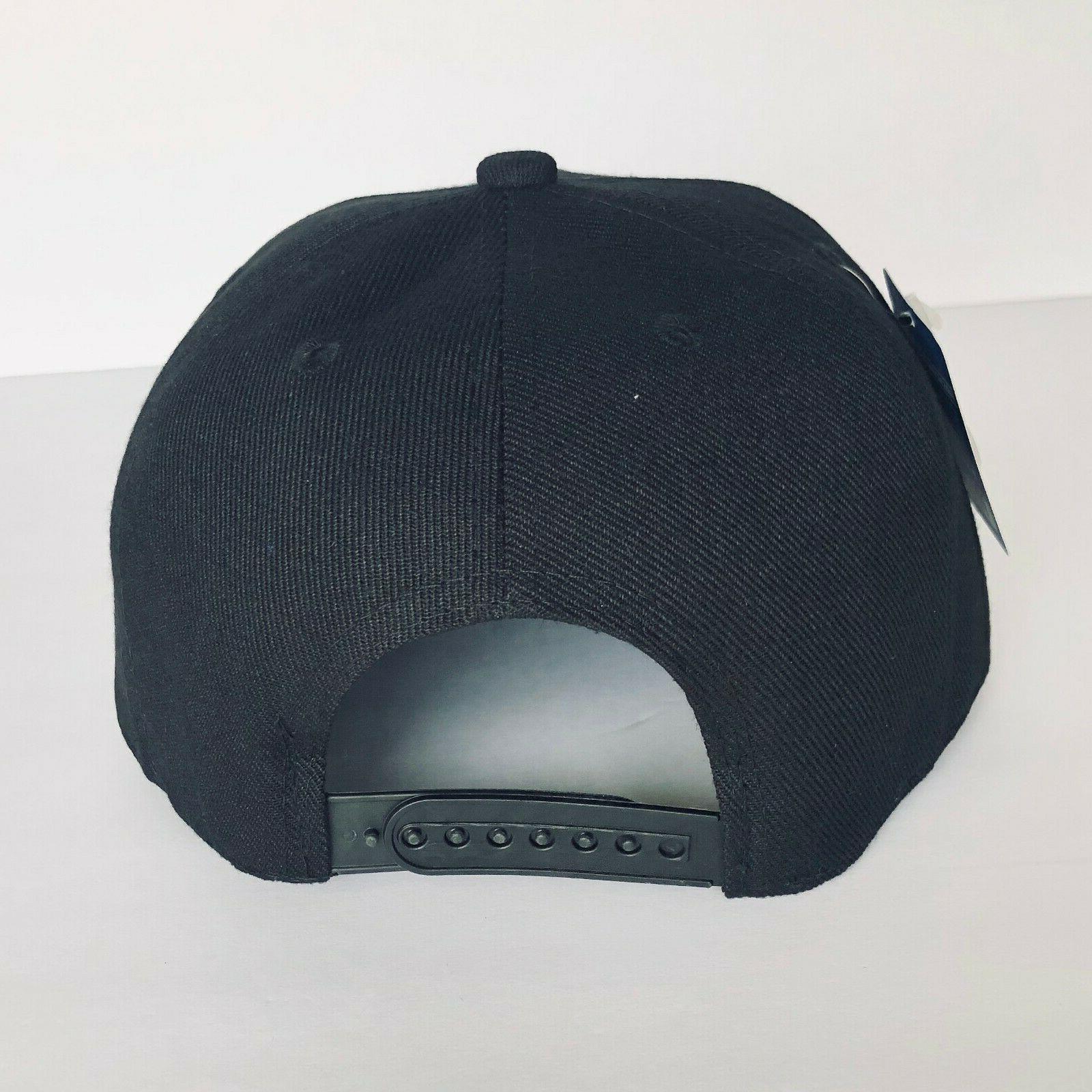 NEW Jordan Cap - Logo Adjustable
