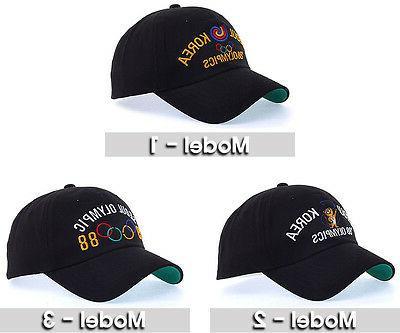 New Mens Womens X TAEYANG GOOD BOY 1988 Seoul Baseball Cap Hat
