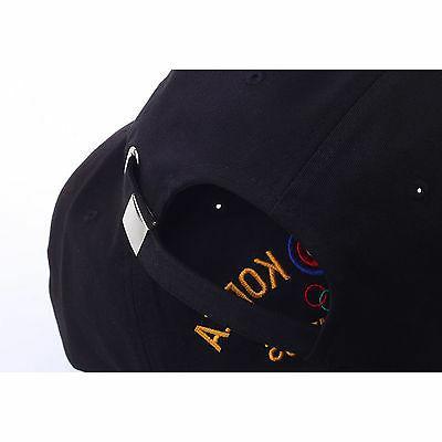 New X 1988 Korea Baseball Cap Hat