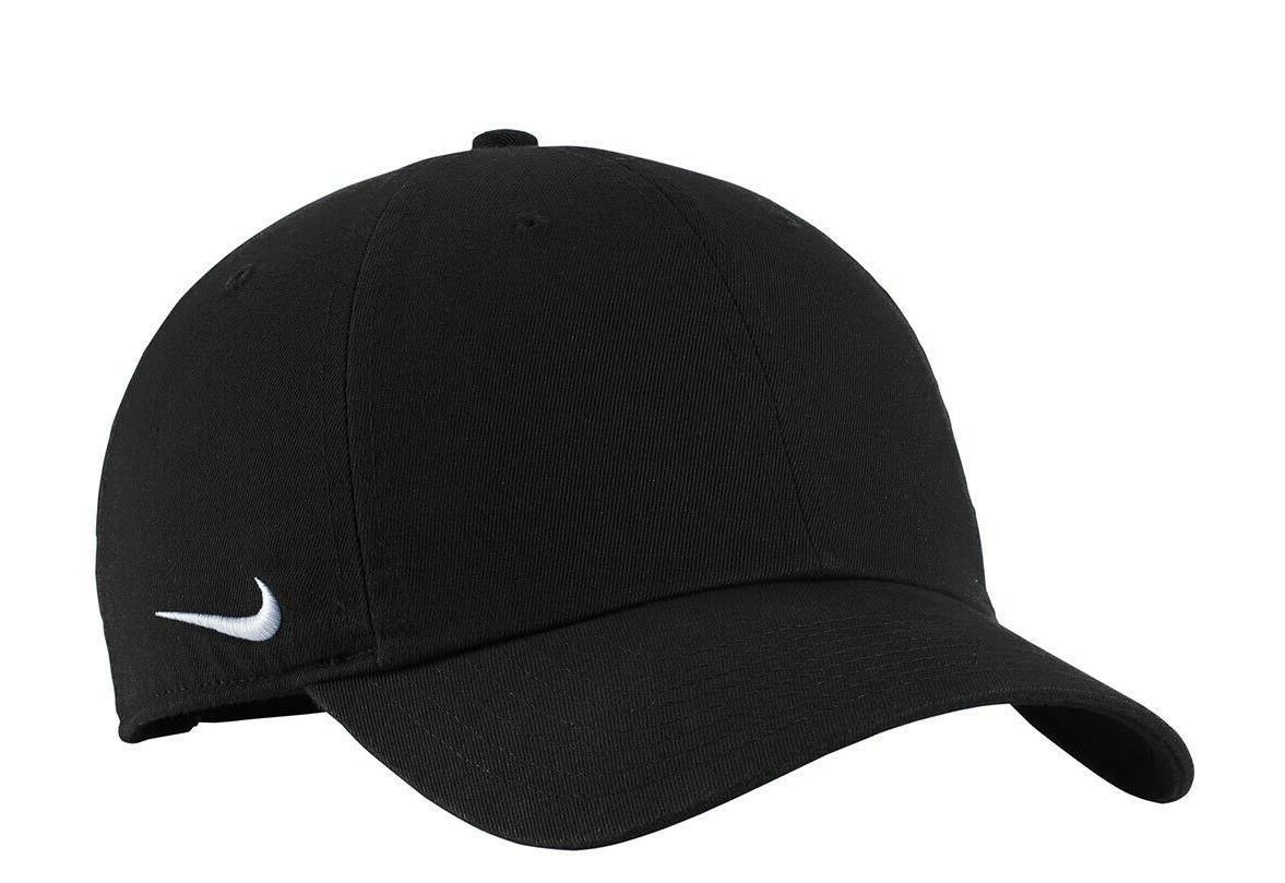 New* Nike Heritage 86 Baseball - Golf Hats- Fast Shipping