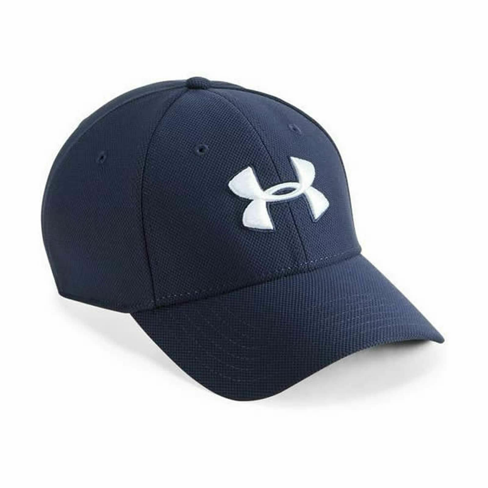 New Fit Golf Cap Embroidered Unisex Hat