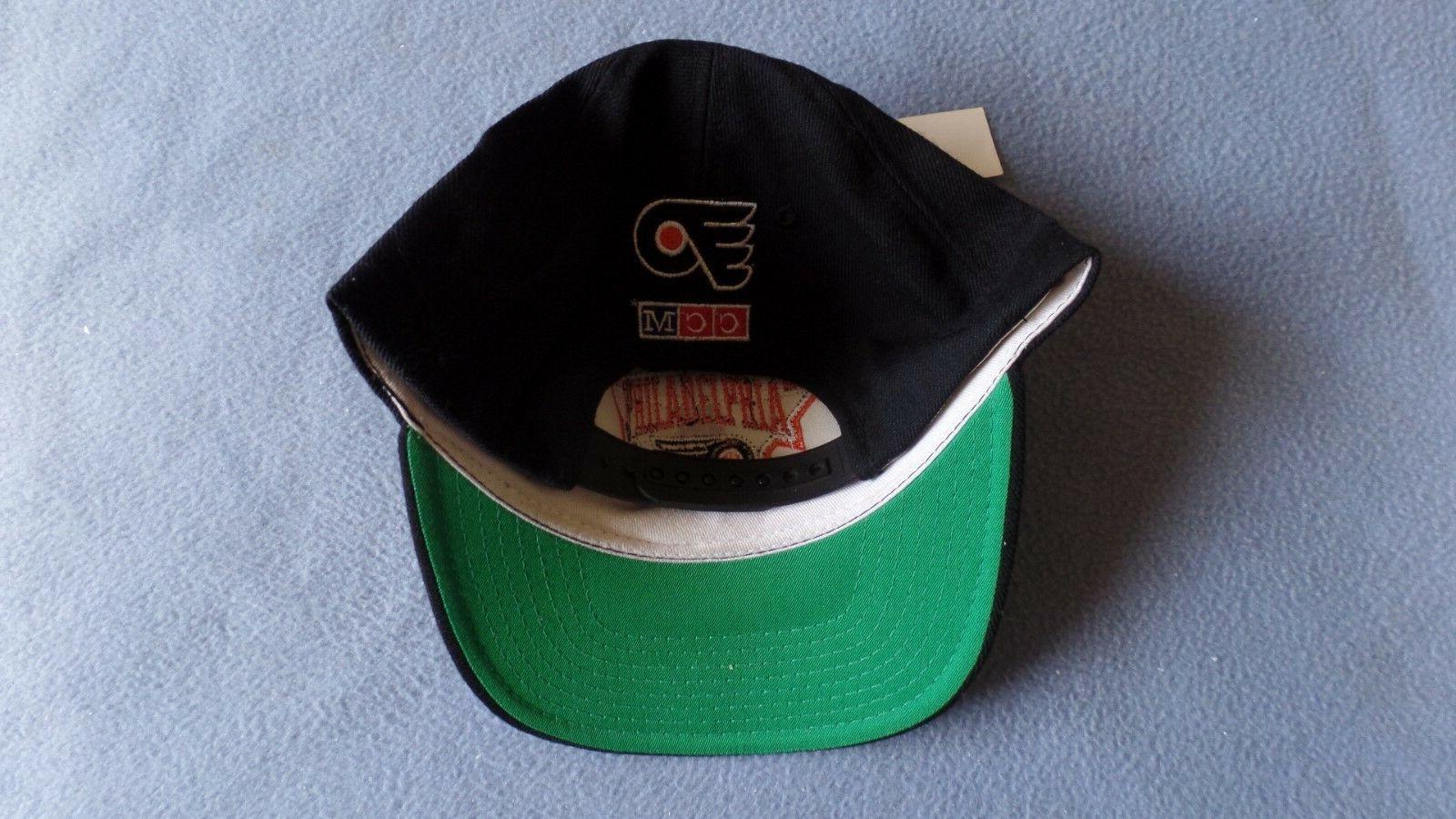CCM Flyers Baseball Cap New Tags