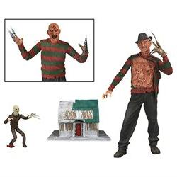 Nightmare On Elm Street - Action Figure
