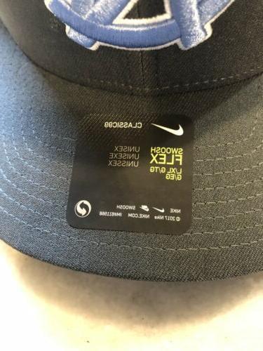 Nike North Carolina Tarheels Classic 99 Baseball Cap/Hat