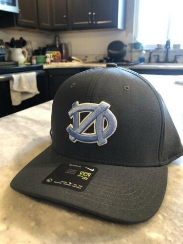 nike north carolina tarheels 99 baseball cap