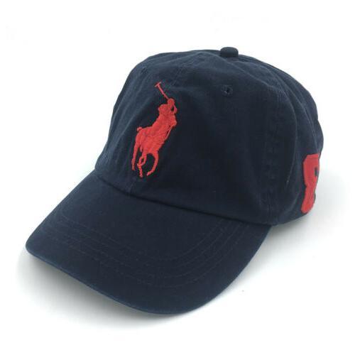 POLO Cap 100% Hat Size