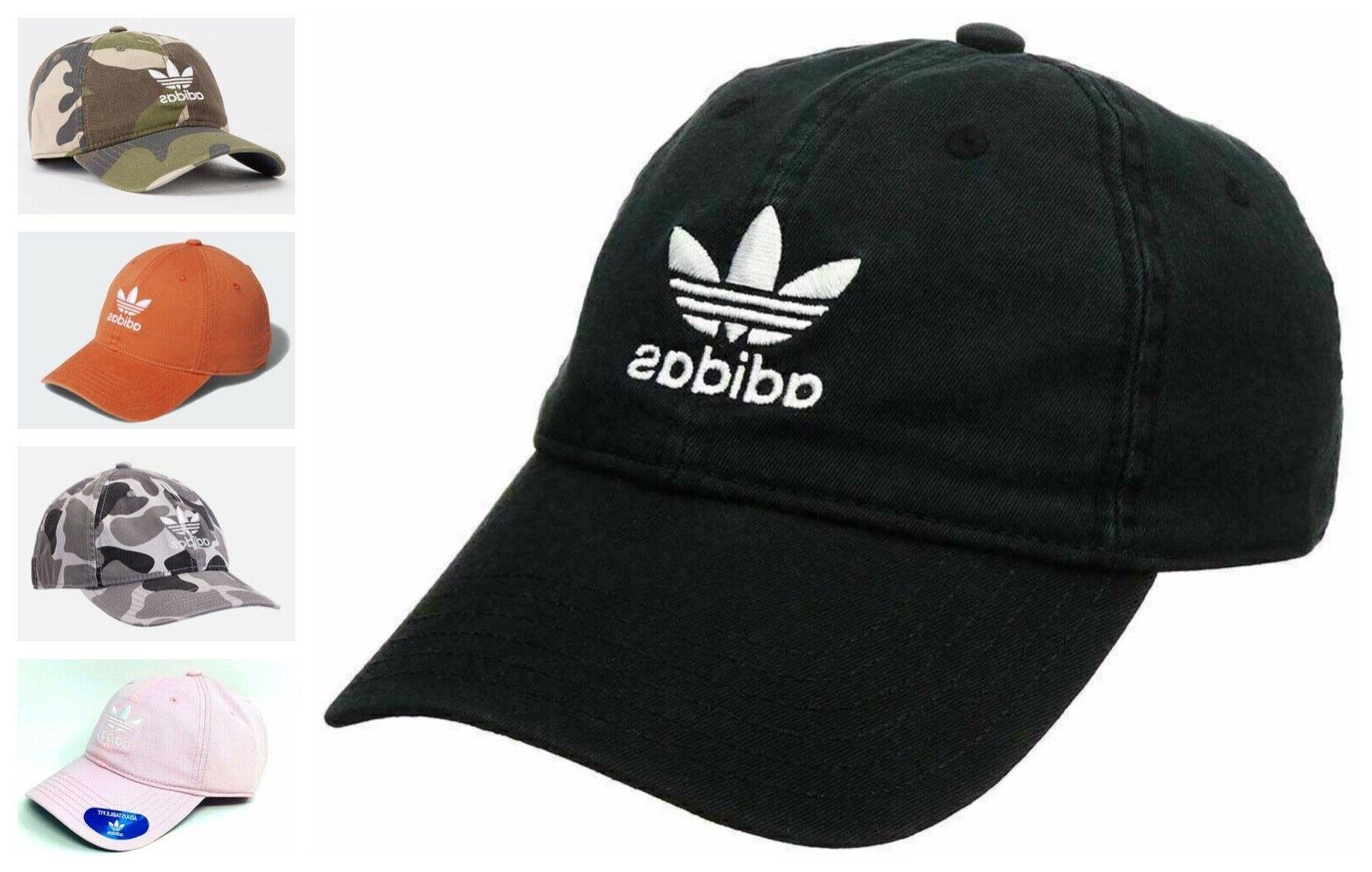 Adidas Originals Strapback 100%