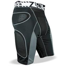 overload slide shorts