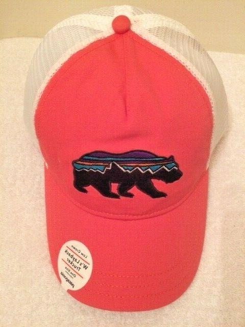 Patagonia 4 Styles Hat Baseball Caps CHOOSE Airdini Blue/Cam