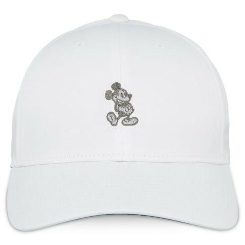 cc17ae086 Disney Parks Exclusive Mickey Nike Dri Fit White