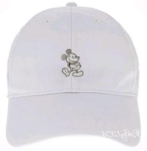 db510fea3 Disney Parks Exclusive Mickey Nike Dri Fit White