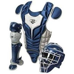 Louisville Slugger PGS514-STY Navy / Gray Youth Series 5 3-P