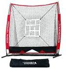 Pitching Net Baseball Softball Rukket Strike Zone Target Pra