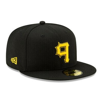 pittsburgh pirates alt 2 59fifty fitted hat