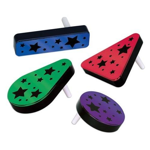 plastic metallic noisemakers party accessory