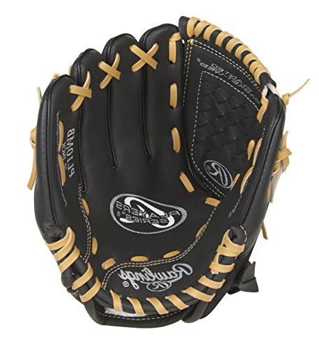 player series youth baseball glove
