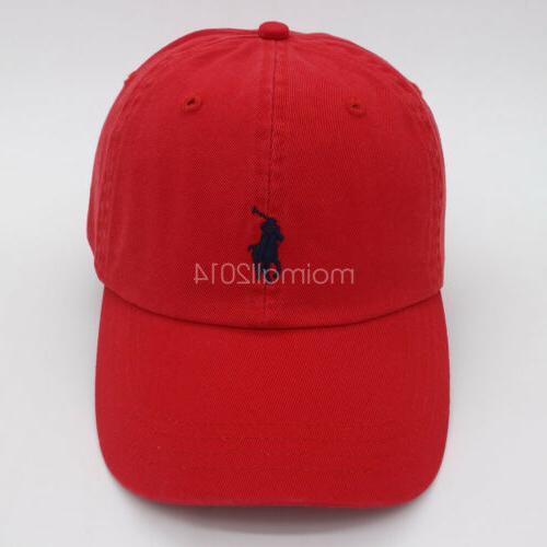 Mens Golf Small Pony
