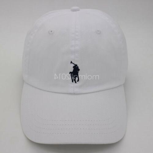 Polo RL Mens Women Golf Sport Embroideried Pony