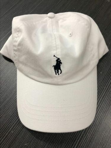 Polo Baseball Cap Mens Sport Embroideried