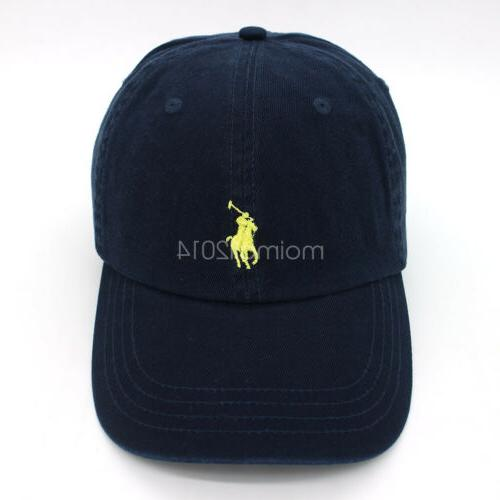 Polo Mens Golf Embroideried