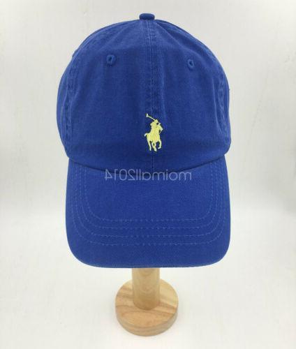 Polo RL Mens Golf Pony