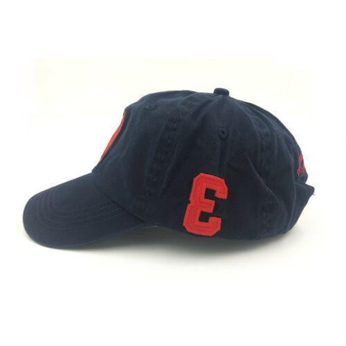 POLO RL Baseball Hat With Unisex Classic