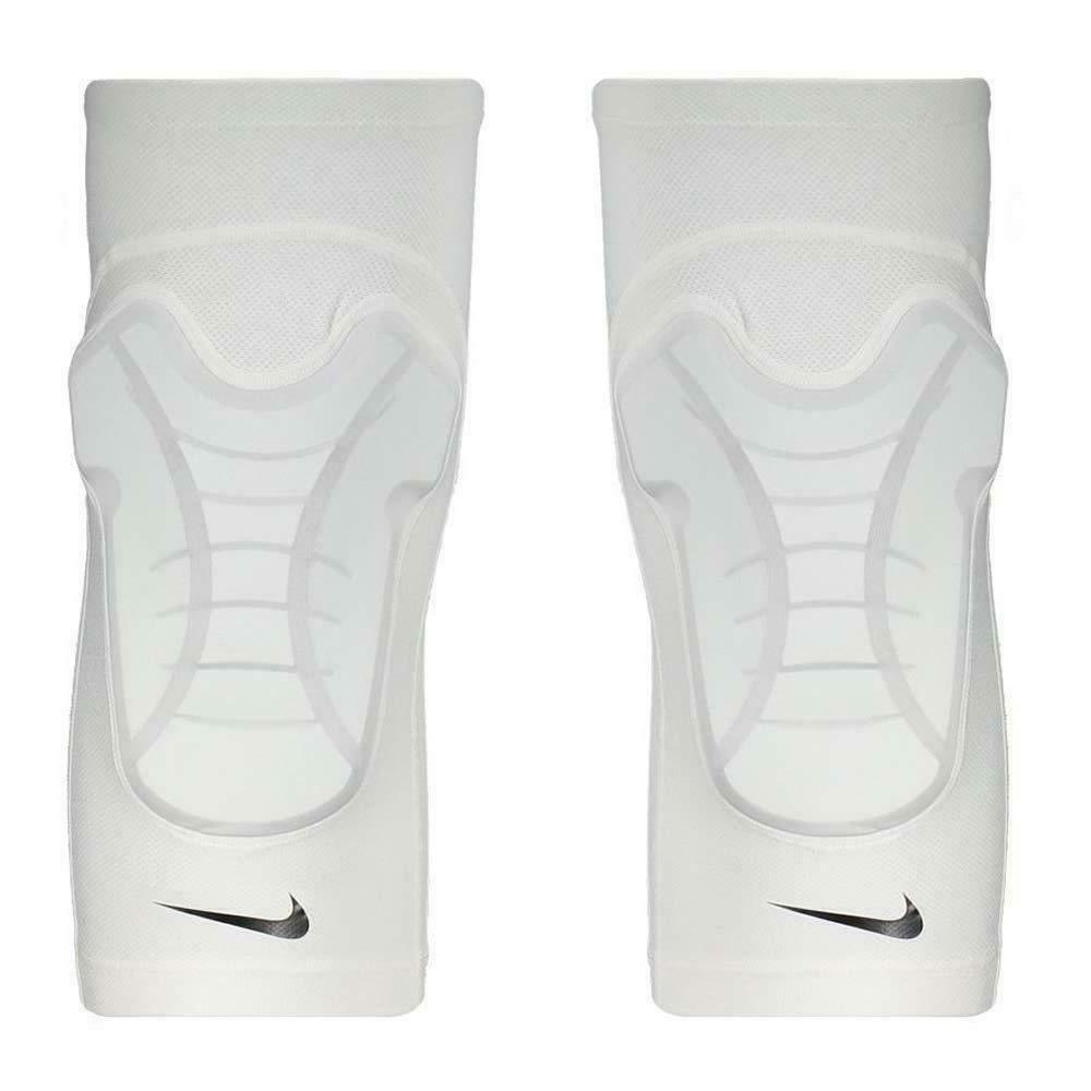 Nike Pro Hyperstrong Padded Knee Sleeve football PAIR Large/