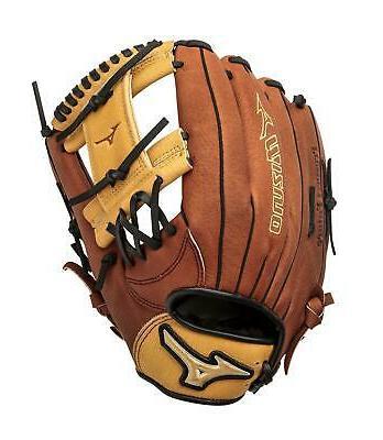 "Mizuno Prospect Future Youth Baseball Glove 11.5"" Right-Hand"