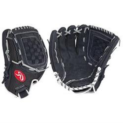 Rawlings R125BGB 12.5 Renegade Series Baseball / Softball Gl
