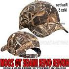 realtree max 5 camo hat