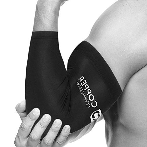 recovery elbow sleeve highest content