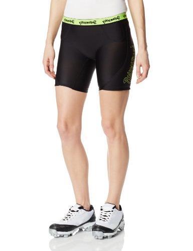 rise slider softball shorts