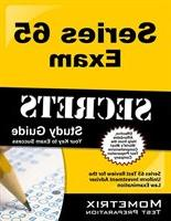 Series 65 Exam Secrets Study Guide: Series 65 Test Review Fo