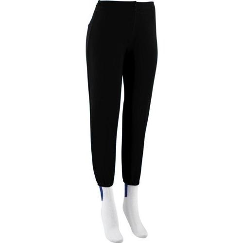 softball rise pants fit