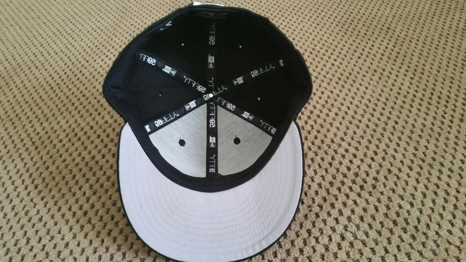 South Korea New 59Fifty Fitted Baseball Cap Hat