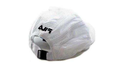 FILA Moisture-Control Ciba Stretch Cap